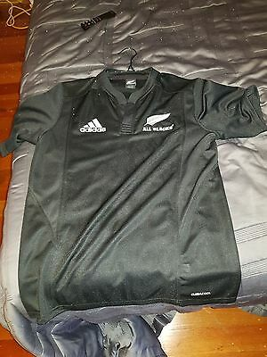 all blacks jersey world cup