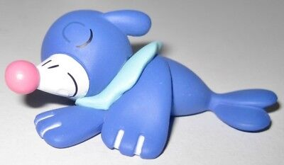 Pokemon PVC Alolan Good Night Friends Figure Sleeping Series ~ Popplio @85231