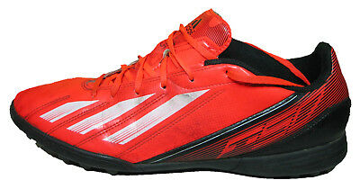 11.5 SIZE Adidas Men's f50 Turf Cleats Soccer Shoes Football Sport FREE SHIPPING