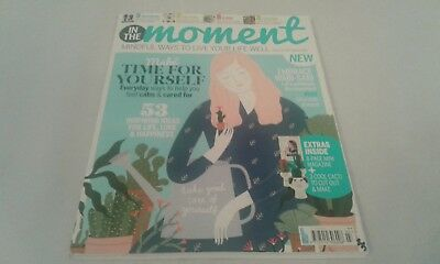 'In the Moment' Magazine Issue 3