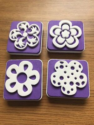 Sugarcraft Foam Pads X 4