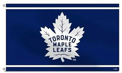 Toronto Maple Leafs Banner Flag LARGE