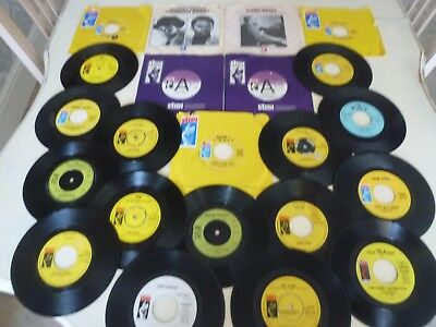 Stax Records   ** 25 Records **  Demos, Usa Imports, Dj Copy, Etc