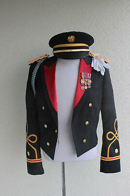 US Army Dinner Jacket Offizier