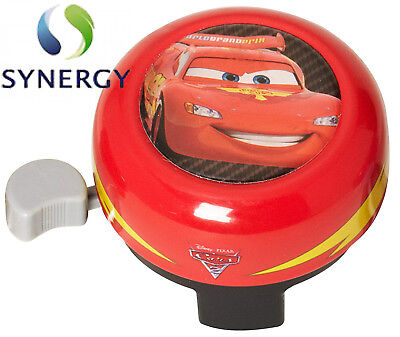 Stamp Disney Cars Bell