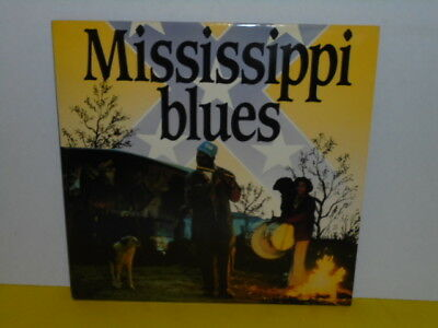 Lp - Mississippi Blues - October Country