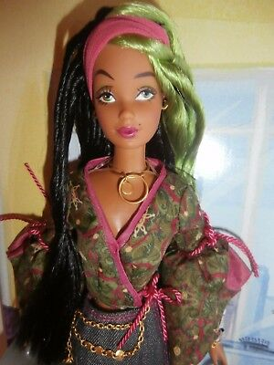 Barbie, 1 Modern Circle, Simone Meke-Up Artist