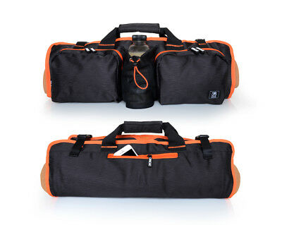 Omlove Yoga Mat Bag | Waterproof Carrier & Multi Functional Use Gym Pilates