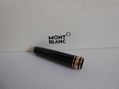 Montblanc Meisterstuck Pen Parts Replacement Gold Cap For 144, 163, 164, 165