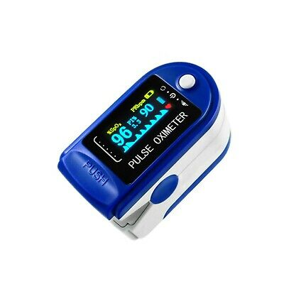 Digital Finger Oximeter LED Display SPO2 PR PI Blood Oxygen Finger Oximeters BFM