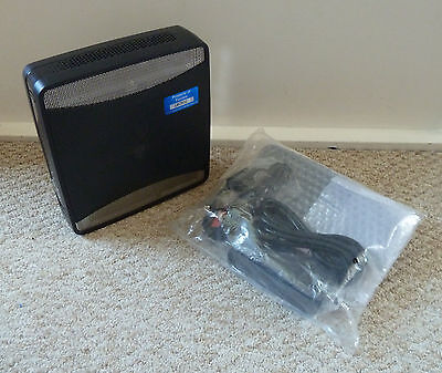 Twin Gigabit LAN Fanless PC Intel Dual 1.1GHz, DDR3, 2GB SATA, USB3 PSU PFsense?