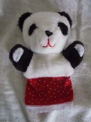 THE SOOTY & CO SHOW - Soo Sue hand puppet handpuppet soft toy VGC