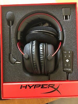 Kingston Hyperx Cloud 2 ii