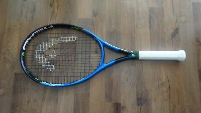 "Head Instinct MP 2017 Graphene Touch L3 (4 3/8"") 300 Gramm ""NEU!!"""