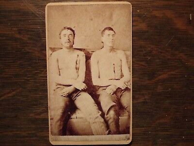James-Younger Gang .Post mortem Of Bill Chadwell and Clell Miller.. Copy