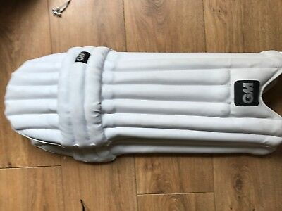 Gunn & Moore Cricket Pads 202 RH Boys
