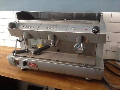 Gaggia GD Commercial Espresso Coffee Machine