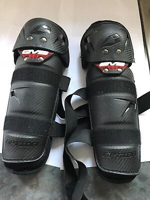 Evs Youth Knee Pads Mx Bmx Skateboarding