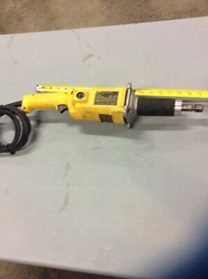 "DEWALT, DW888, 2"" Die GRINDER,TYPE 3, HEAVY DUTY, 5AMP,WORKING"