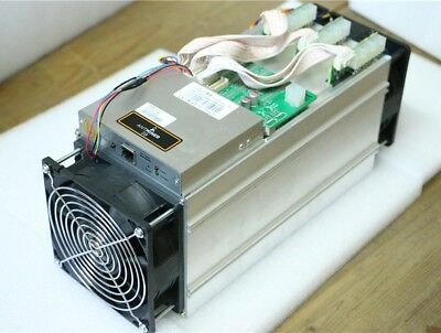 BitMain Antminer S9-13.5TH/s + Psu pre order batch december