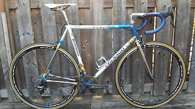 Colnago Master Olympic Mapei 58 cm