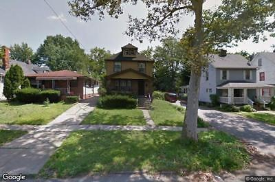 Cleveland single family home