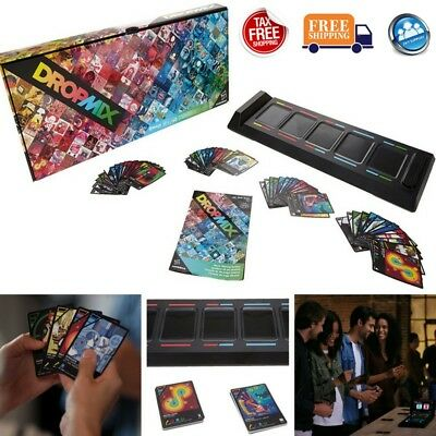 Music Gaming System - Includes 60 DropMix Cards Featuring Music From Top Artists