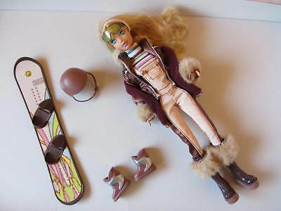 Barbie My Scene Chillin' Out 2003