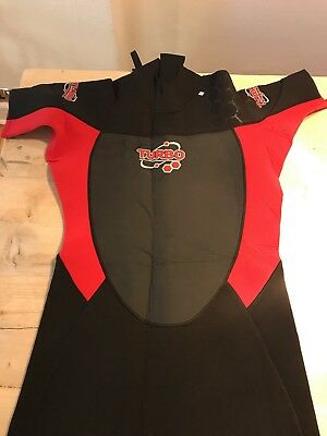 Mens Scuba Diving Wet Suit XL