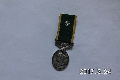 WW2 Efficient Service Medal