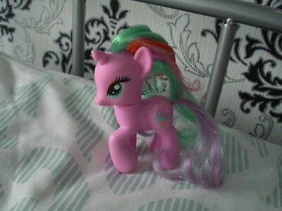 My little pony G4 Rare Sweetie Swirl