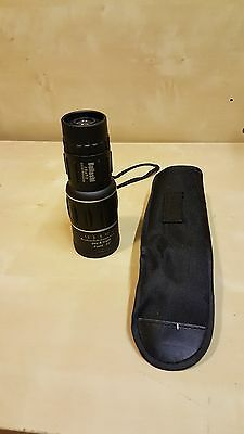 Top Monocular Telescope 16x52 Dual Focus. In great condition, very little used