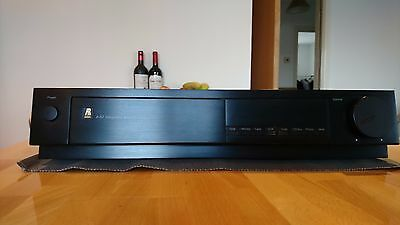 AR Acoustic Research A 07 hifi stereo integrated amplifier, excellent condition