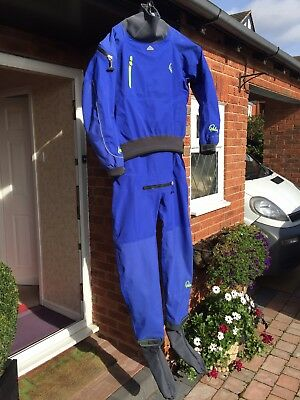 Palm Atom Drysuit xxl for Kayaking & Canoeing