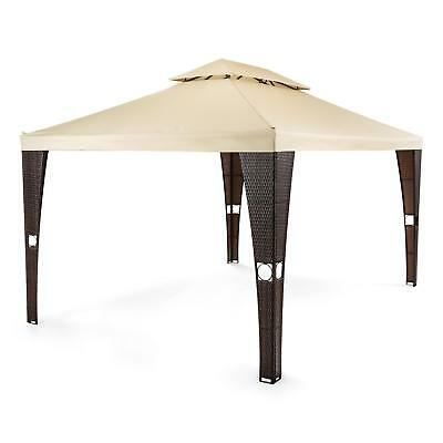 Garden Party Marquee Tent Gazebo Outdoor Event Waterproof Canopy Awning 3 X 4 M