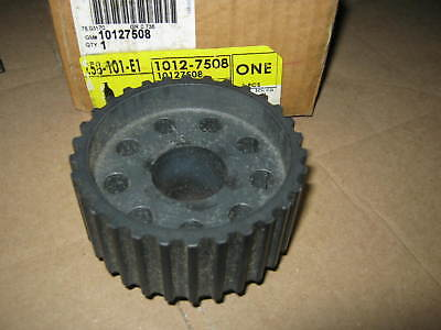 GM 3.4L Cam Shaft Sprocket 10127508 NOS