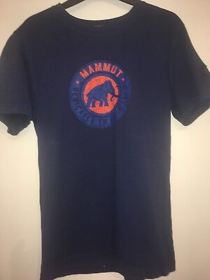 Mammut T-shirt, medium