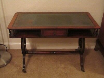 Regency Style Furniture hall tables x2