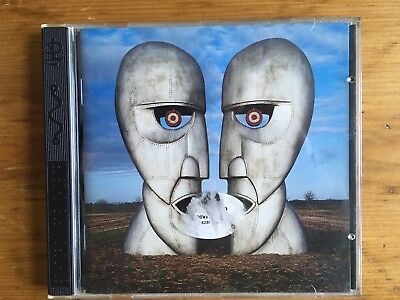 Pink Floyd - The Division Bell CD (1994)