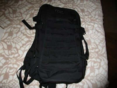 Elite Survival Systems Mission Pack BLK 72 hour bug out bag maxpedition backpack