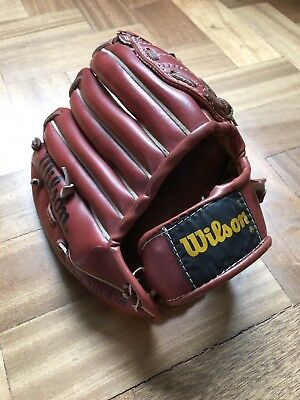 Wilson Child's Baseball Mitt