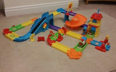 VTech Baby Toot Toot Drivers Train Station