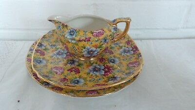 Sadler Sophie Chintz Part Tea Set