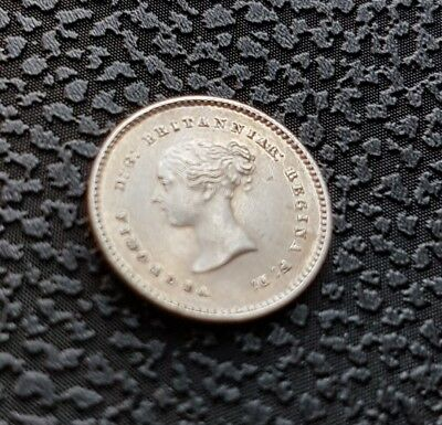 Queen Victoria Two Pence 1878 Proof Unc
