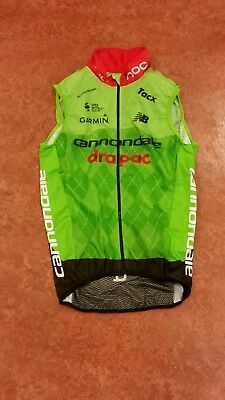 Original Poc Cannondale Drapac Windbreaker (XS)