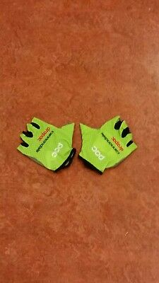 "Original Poc Cannondale Drapac Handschuhe / handgloves ""perforated"" (S)"