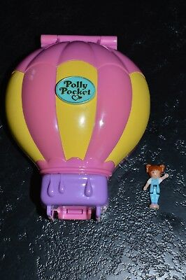 Polly Pocket + son personnage