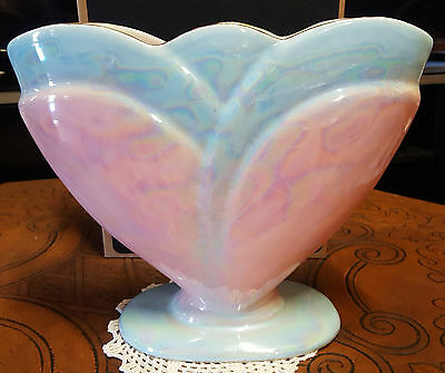 Vintage Large Glazed Vase
