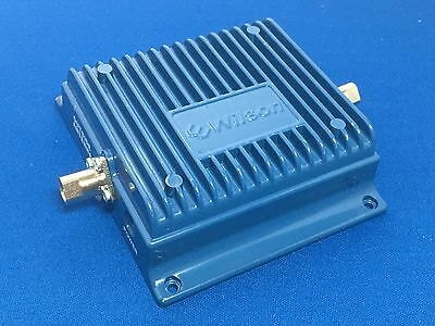 Wilson Direct Connection Cellular/PCS Amplifier 811201 Signal Booster