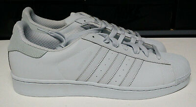 Adidas Originals Superstar Adicolor Size 11 Halo Blue Mens Sneaker Shoe  S80329 5cc576f15